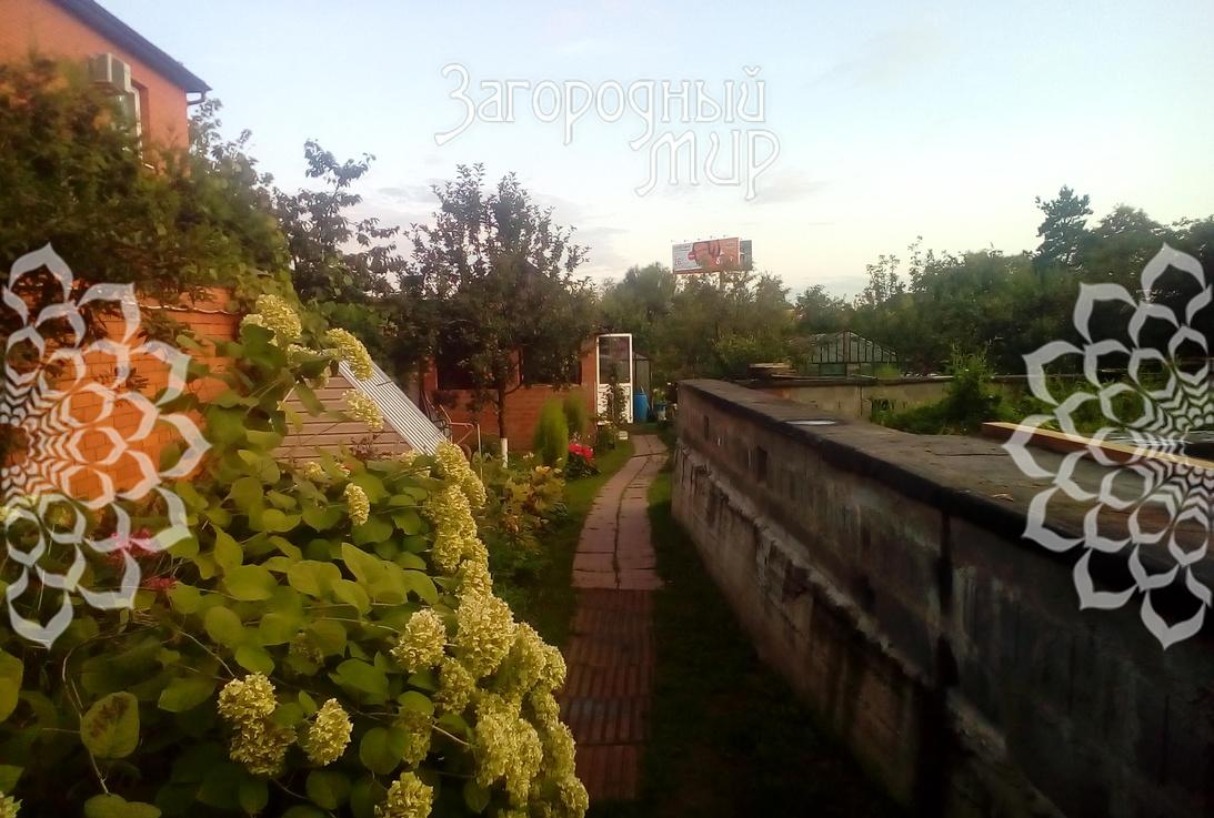 Московская область, Одинцовский г.о., Вырубово