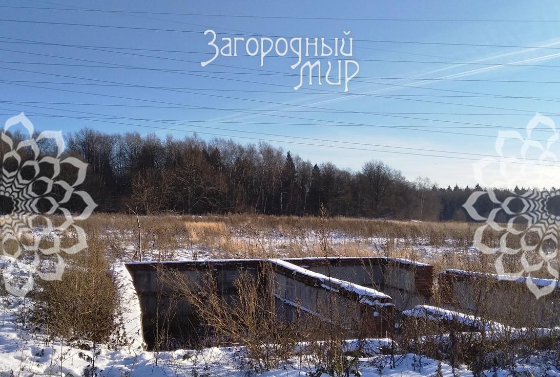 Московская область, Сергиево-Посадский р-н, Наугольное