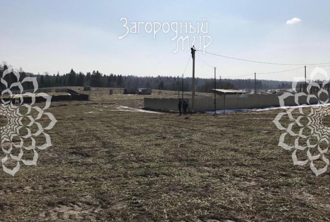 Московская область, Сергиево-Посадский р-н, Соснино