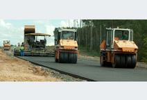 Реконструкция дорог приводит к подорожанию квартир и загородных домов