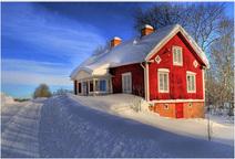 Домик в деревне. Где в Подмосковье лучше всего приобретать недвижимость?