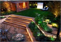 Идеи ландшафтного дизайна в применении к загородному участку