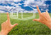 На каком участке лучше строить дом?