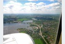 Коттедж рядом с «небетонным» городом — условия, цены, перспективы