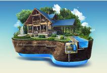 Как создать систему водоснабжения на даче