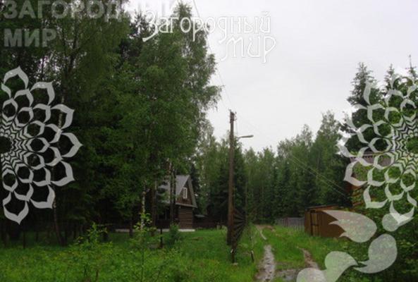 Московская область, Одинцовский г.о., Шарапово