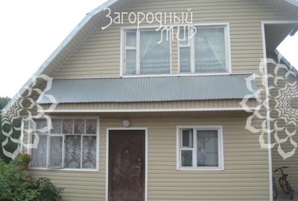 Московская область, Ленинский р-н, Картино, д.72