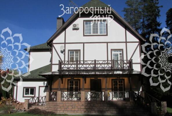 Московская область, Одинцовский г.о., Хлюпино