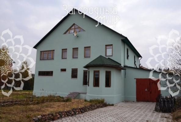 Московская область, Ленинский р-н, Григорчиково, д.33