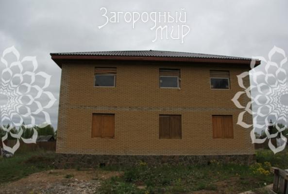Московская область, Дмитровский г.о., Сазонки, д.547