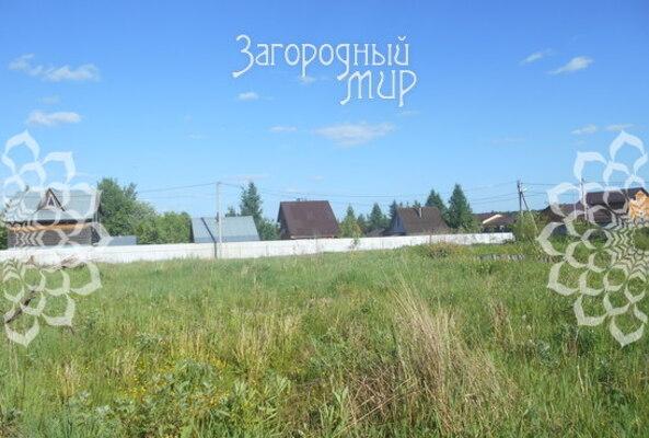 Московская область, Мытищи г.о., Степаньково